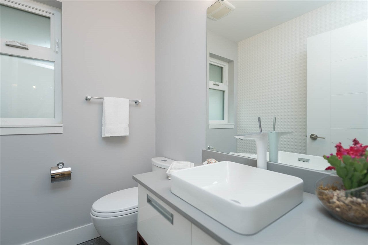2358 Western Av, North Vancouver - Central Lonsdale Townhouse for sale, 3 Bedrooms (R2257933) #7
