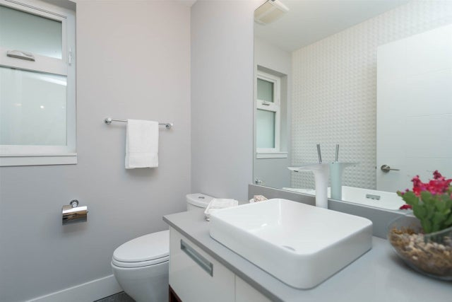 12 2358 WESTERN AVENUE - Central Lonsdale Townhouse for sale, 3 Bedrooms (R2177758) #10
