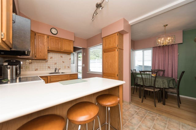 506 W 23RD STREET - Hamilton House/Single Family for sale, 4 Bedrooms (R2181229) #6
