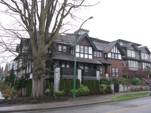 301 116 W 23RD STREET - Central Lonsdale Apartment/Condo for sale, 2 Bedrooms (R2191250) #1