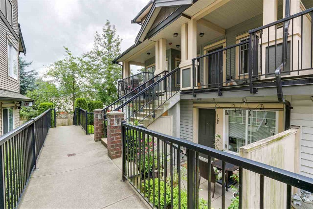 126 13958 108 AVENUE - Whalley Apartment/Condo for sale, 2 Bedrooms (R2284110) #1