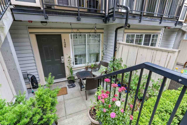 126 13958 108 AVENUE - Whalley Apartment/Condo for sale, 2 Bedrooms (R2284110) #2