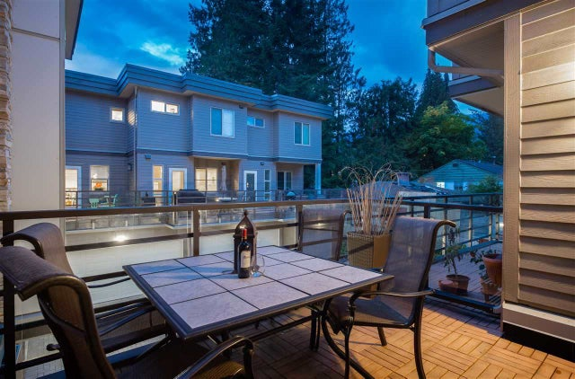 6 3022 SUNNYHURST ROAD - Lynn Valley Townhouse for sale, 3 Bedrooms (R2346413) #7