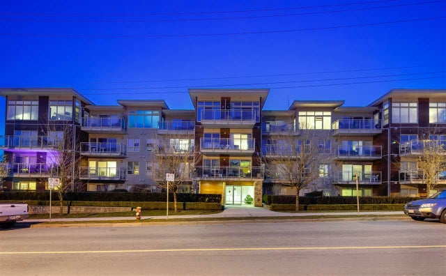 301 1033 ST. GEORGES AVENUE - Central Lonsdale Apartment/Condo for sale, 1 Bedroom (R2375024) #12