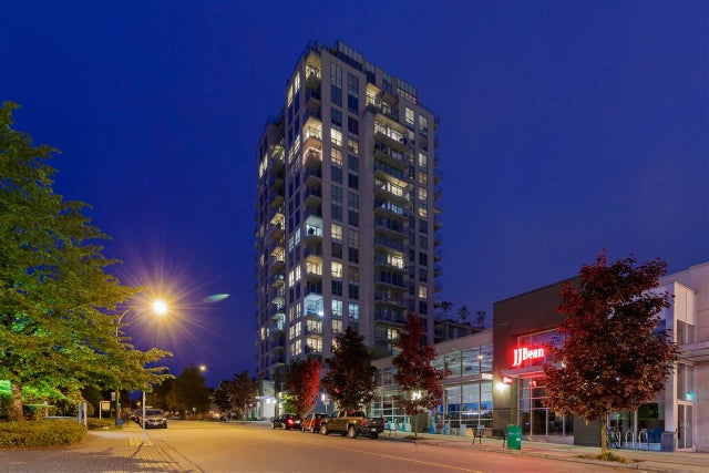 415 135 E 17TH STREET - Central Lonsdale Apartment/Condo for sale, 1 Bedroom (R2392123) #2
