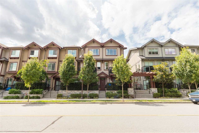 9 433 SEYMOUR RIVER PLACE - Seymour NV Townhouse for sale, 3 Bedrooms (R2392508) #1