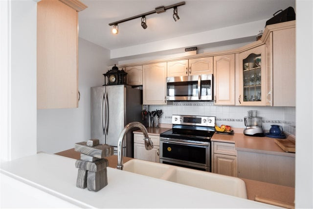 904 140 E 14TH STREET - Central Lonsdale Apartment/Condo for sale, 1 Bedroom (R2452707) #10