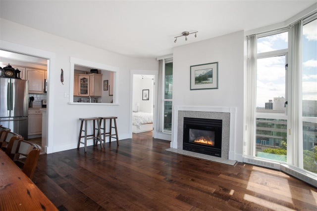 904 140 E 14TH STREET - Central Lonsdale Apartment/Condo for sale, 1 Bedroom (R2452707) #7