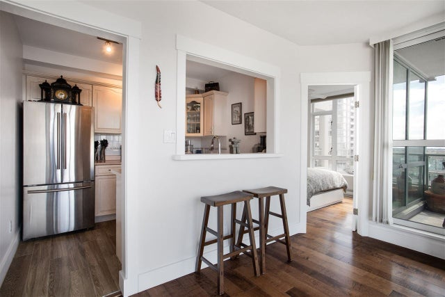 904 140 E 14TH STREET - Central Lonsdale Apartment/Condo for sale, 1 Bedroom (R2452707) #8