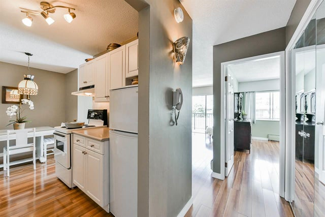 312 155 E 5TH STREET - Lower Lonsdale Apartment/Condo for sale, 1 Bedroom (R2492920) #13