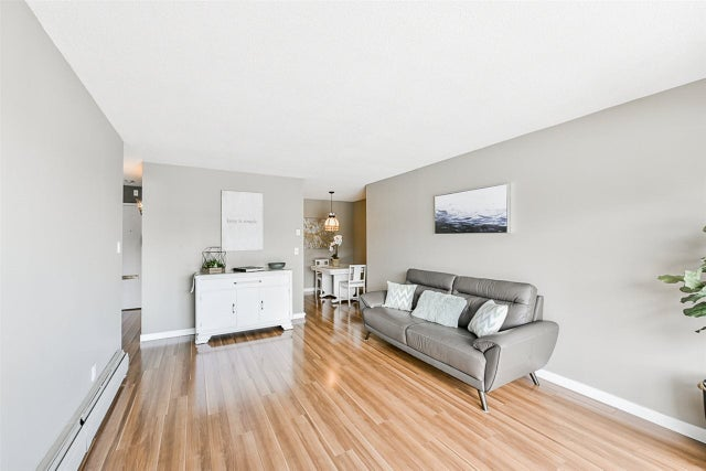 312 155 E 5TH STREET - Lower Lonsdale Apartment/Condo for sale, 1 Bedroom (R2492920) #1