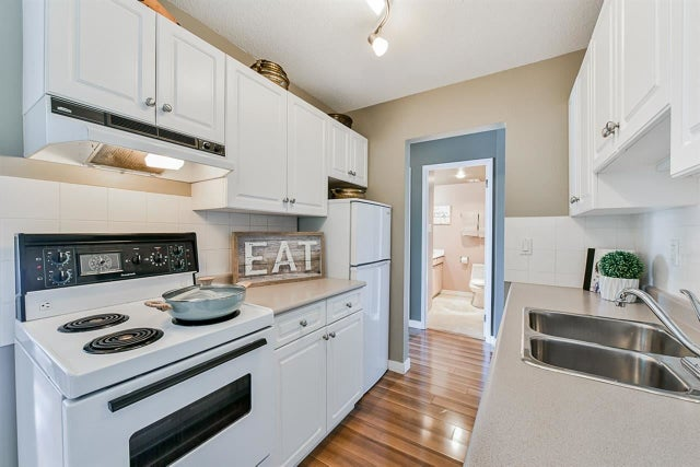 312 155 E 5TH STREET - Lower Lonsdale Apartment/Condo for sale, 1 Bedroom (R2492920) #4