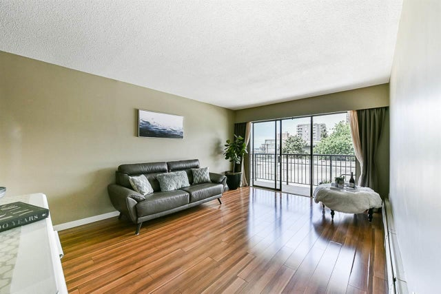 312 155 E 5TH STREET - Lower Lonsdale Apartment/Condo for sale, 1 Bedroom (R2492920) #6