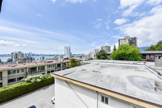 312 155 E 5TH STREET - Lower Lonsdale Apartment/Condo for sale, 1 Bedroom (R2492920) #9