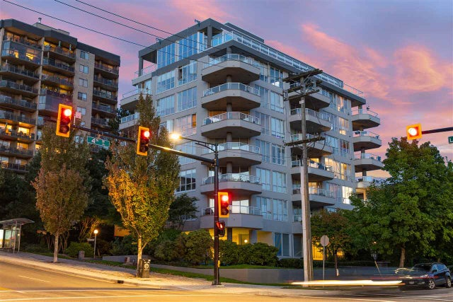 301 408 LONSDALE AVENUE - Lower Lonsdale Apartment/Condo for sale, 2 Bedrooms (R2501486) #1
